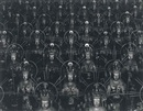 Hiroshi Sugimoto, The Hall of Thirty Three Bays (Sanjusangendo) No. 20/48