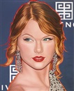 Richard Phillips, Taylor Swift