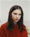 Rineke Dijkstra, Isabel, Berlin, December 28, 1998