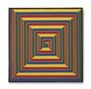 Frank Stella, Les Indes galantes (Small version)