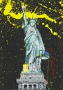 Mr. Brainwash, Liberty