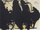 Robert Motherwell, Catalonia