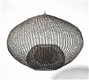 Ruth Asawa, Untitled (S.082 Hanging Single Sphere, Five-Layer Continuous Form within a Form)