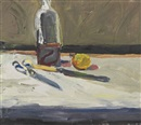 Richard Diebenkorn, Still Life