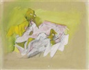 Willem de Kooning, Two Women