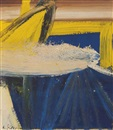Willem de Kooning, Small Painting #2