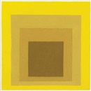 Josef Albers, Study for Homage to the Square: Hard, Softer, Soft Edge