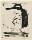 Robert Motherwell, The Robinson Jeffers Print