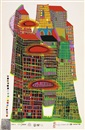 Friedensreich Hundertwasser, Good Morning City