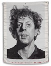 Chuck Close, Phil / BAM (from Bam III)