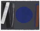 Wilhelmina Barns-Graham, Quiet Time (+ Just in Time; 2 works)