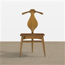 Hans J. Wegner, Valet chair