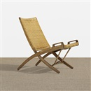 Hans J. Wegner, Folding chair