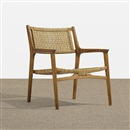 Hans J. Wegner, Lounge chair