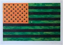 Jasper Johns, Flag (moratorium)