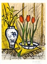 Bernard Buffet, Narcissuses and Tulips
