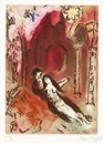 Marc Chagall, Grenade (Paroles peintes I)
