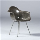 Charles and Ray Eames, DAX chair