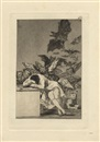 Francisco de Goya, Los Caprichos (series of 80 works)