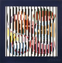 Yaacov Agam, END TO END Suite
