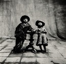 Irving Penn, Cuzco Children