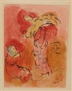 Marc Chagall, Untitled
