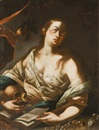 Anonymous-European (18), Hl. Maria Magdalena