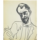 Alice Neel, Phil Bard