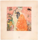 Gustav Klimt, Eine Nachlese The Aftermath (30 plates)