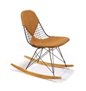 Charles and Ray Eames, Rocker (model RKR-2)