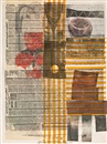 Robert Rauschenberg, One More and We Will Be More Than Halfway There (from Suite of Nine Prints)