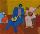 Milton Avery, Music Makers