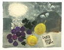 Mary Fedden, Moonlight (Queen of Spades)