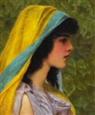 John William Godward, Melissa