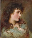 George Elgar Hicks, Maud Muller