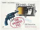 Eric Pulford, The ipcress file