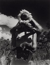 Eikoh Hosoe, Sunflower Song, solarisation