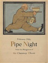 Maxfield Parrish, Pipe Night