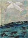 Milton Avery, Plunging Bird