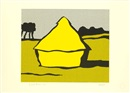 Roy Lichtenstein, Haystacks