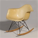 Charles and Ray Eames, Rocking chair