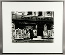 Berenice Abbott, Lyric Theatre