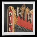 Robert Cottingham, Rialto