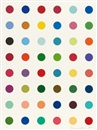 Damien Hirst, Untitled (from Re-Object, Mythos)