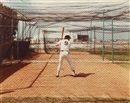Stephen Shore, Graig Nettles, Fort Lauderdale, Florida