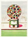 Wayne Thiebaud, Gumball machine