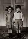 August Sander, Bürgerkinder (Middle-class children)