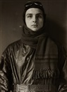 August Sander, Sportflieger (Young aviator), Cologne