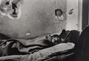 Gordon Parks, Norman Jr. Fontanelle asleep, Harlem, New York
