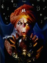 Cindy Sherman, Fortune teller